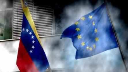 AB, Venezuela'nın büyükelçisini çağıracak