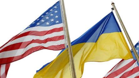 ABD'den Ukrayna'ya 60 milyon dolarlık askeri yardım