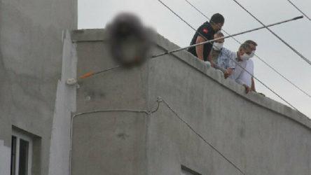 Adana'da 3 çocuk babası işçi akıma kapılarak hayatını kaybetti