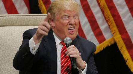 Trump salgına çareyi buldu