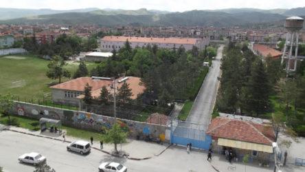 Afyon Cezaevi'nde 22 tutukluda koronavirüs tespit edildi