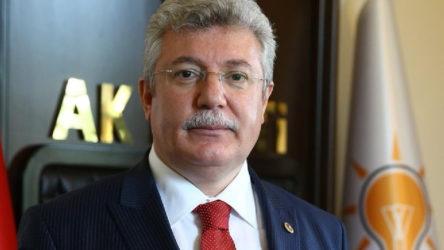 AKP'li Akbaşoğlu'ndan 4'üncü yargı paketine ilişkin açıklama