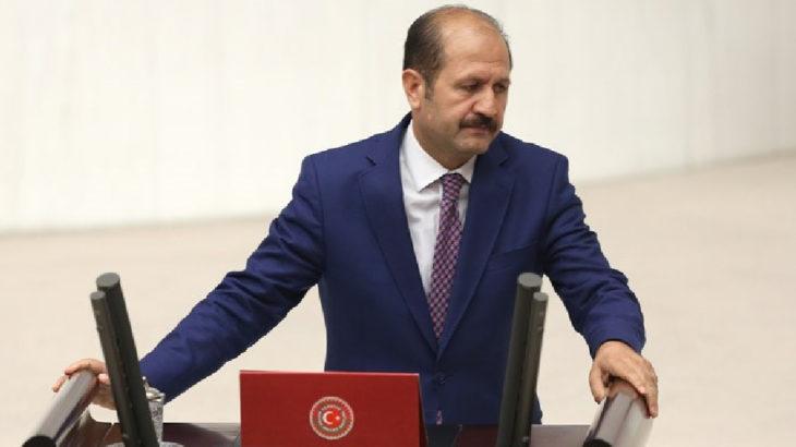 AKP'li vekil: Cumhurbaşkanımızdan seve seve talimat alırız