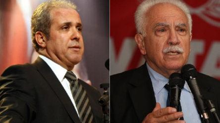 AKP'li Şamil Tayyar'dan Doğu Perinçek'e: Haddini bileceksin
