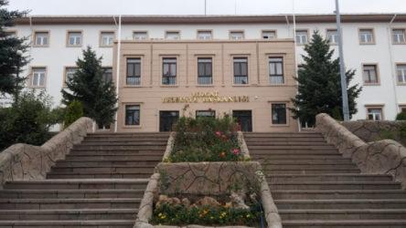 AKP'li Yozgat Belediyesi'nde yolsuzluk operasyonunda 4 personel tutuklandı
