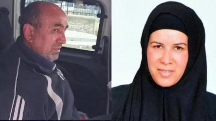 Aksaray'da kadın cinayeti: Tabancayla 8 el ateş etti