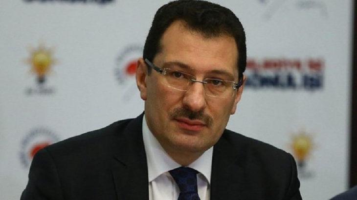 AKP seçim mevzuatı için komisyon kurdu