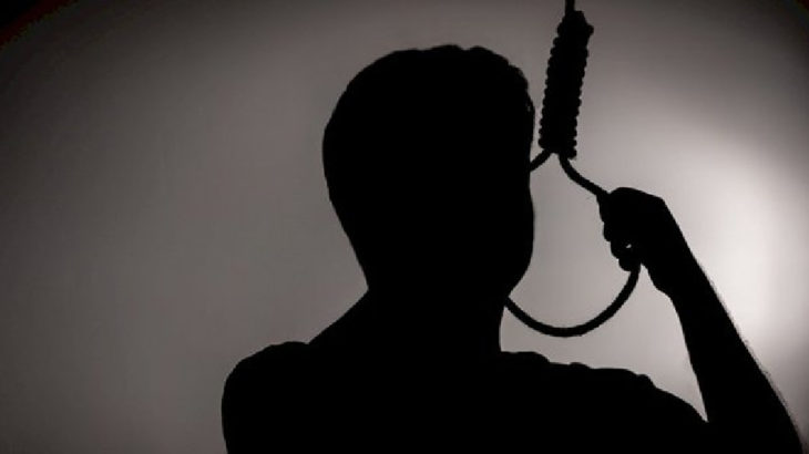 Banka kredisini ödeyemeyen esnaf intihar etti
