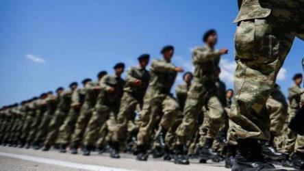 Askerden dönen gençte koronavirüs çıktı: 40 ev karantinada
