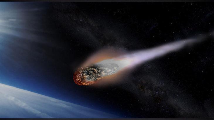 5 asteroid Dünya'yı teğet geçecek
