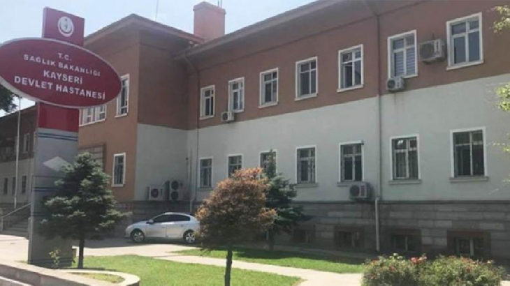 Atatürk'ün açtığı hastanenin, 'ikinci yılını' kutladılar