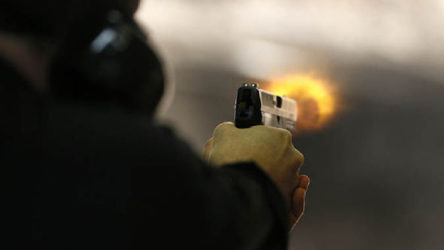 Şişli'de motosikletli saldırganlar mahalleliye ateş açtı: 3 yaralı