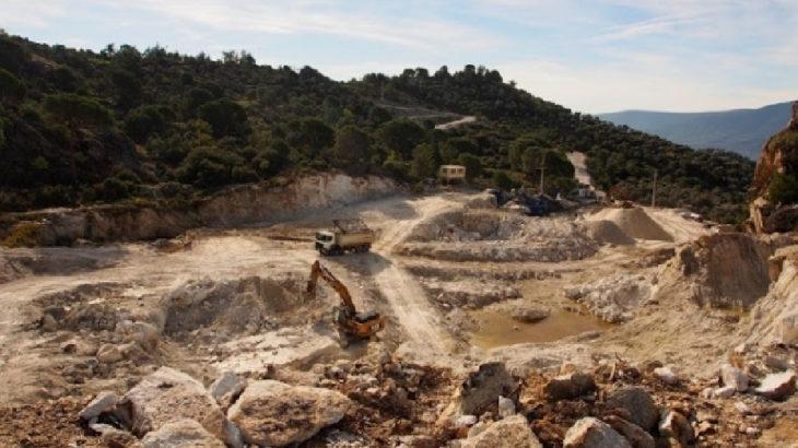 Aydın Söke'de maden talanına direnen halk kazandı