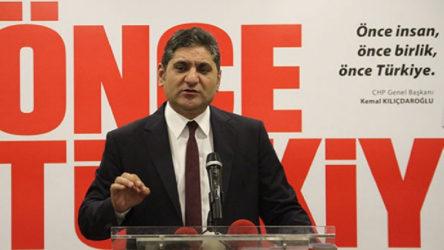 Aykut Erdoğdu: 'CHP'yi öne sürelim' yok, önce işçiler sokağa inecek