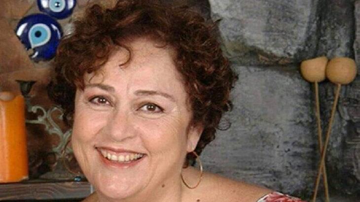 Usta oyuncu Ayşegül Atik Arsoy yaşamını yitirdi