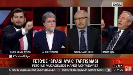 Ahmet Hakan: Bu kadar kolay harcamayalım