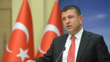 CHP'den AKP'ye 12 maddelik teklif