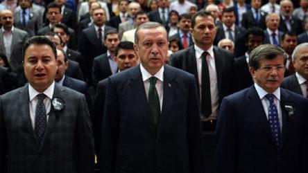 Gelecek Partisi ve DEVA Partisi Cumhur İttifakı'na çağrıldı