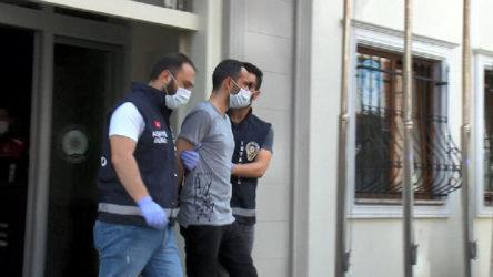 Bağcılar'daki kadın cinayetinin zanlısı yakalandı
