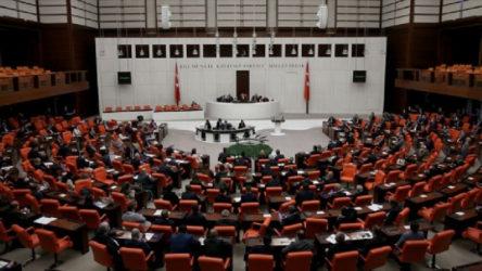 'Barolara ilişkin yasa teklifi Çarşamba günü meclise geliyor'