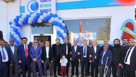 Yönetiminde AKP'lilerin olduğu derneğe izinsiz yardım toplama hakkı
