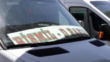 10 minibüs şöförü koronavirüse yakalandı, taşıdıkları yolcular aranıyor