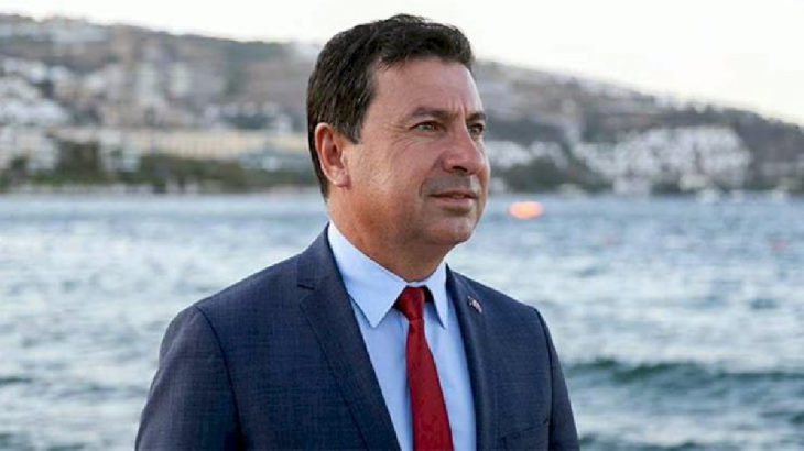 Bodrum Belediye Başkanı Aras'tan 370 TL'lik döner yorumu: Serbest piyasa ekonomisi...