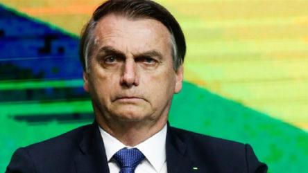 Bolsonaro'nun maske kullanması için mahkeme kararı çıkarıldı