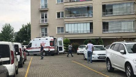 Bursa Nilüfer'de kadın cinayeti