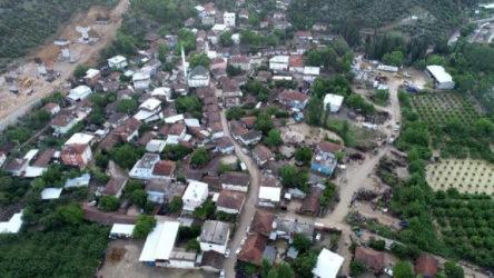 Bursa'da sel: Ölü sayısı 5'e yükseldi