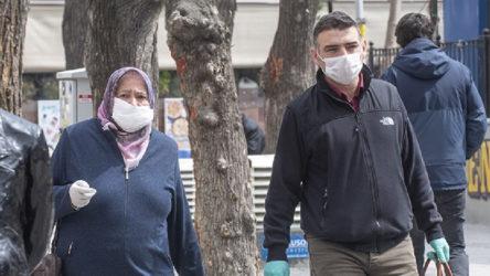 Çanakkale'de maske takmak zorunlu hale getirildi