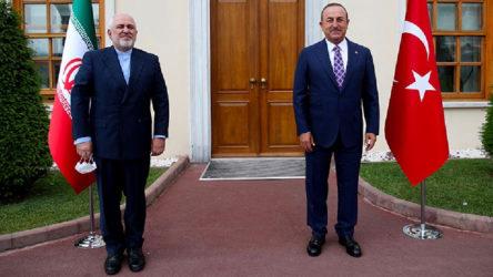 Çavuşoğlu: İran'la işbirliğimizi sürdüreceğiz