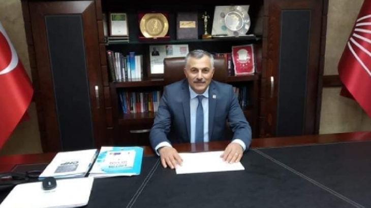 CHP'den aday olan okul müdürü, başka bir okula öğretmen olarak atandı