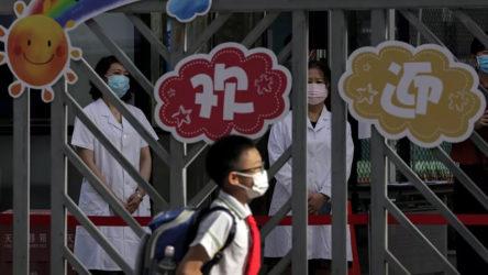 Çin'de bir anaokulunda bıçaklı saldırı: Çoğu çocuk 40 kişi yaralandı