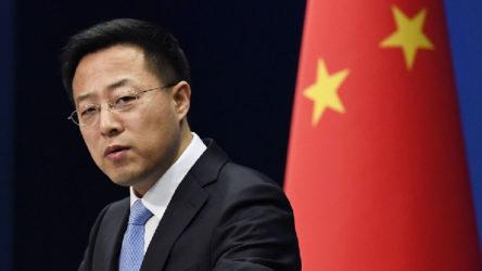 Çin'den ABD'ye: Irkçılığı ortadan kaldırın