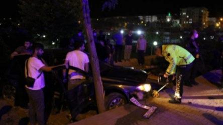 Diyarbakır'da silahlı kavga: En az 3 ölü, 11 yaralı