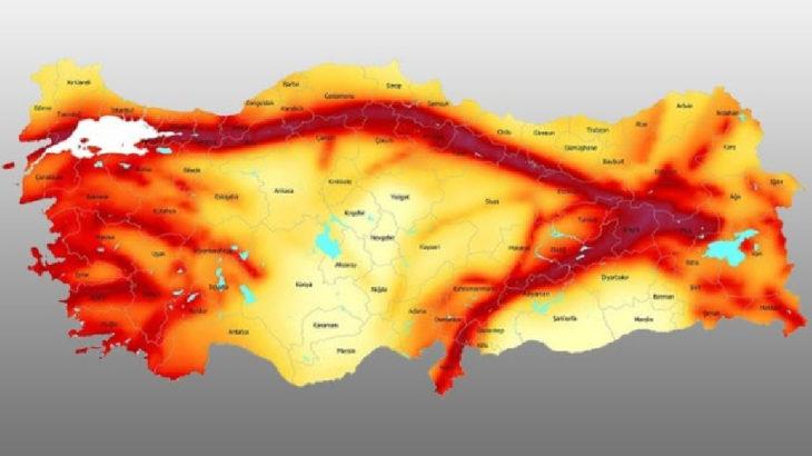 JMO Adana Şube Başkanı: Türkiye deprem fırtınasına yakalanabilir