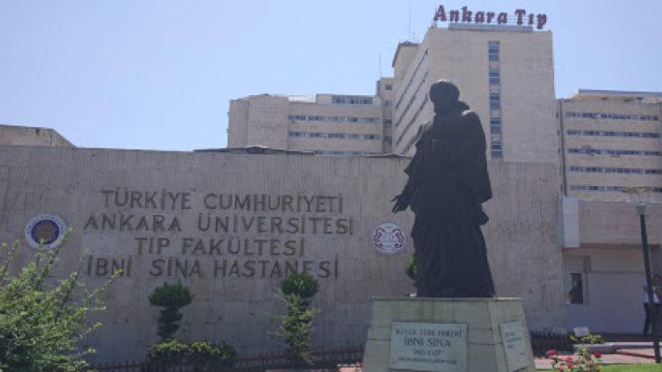Dev Sağlık-İş duyurdu: İbn-i Sina Hastanesinde son bir haftada 12 sağlık emekçisinin testi pozitif çıktı