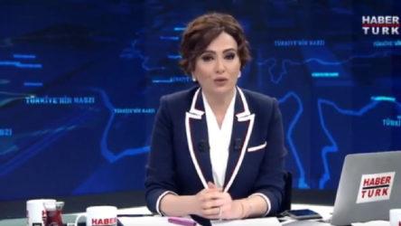 Habertürk TV'de HDP'yle ilgili 'durum tespiti'