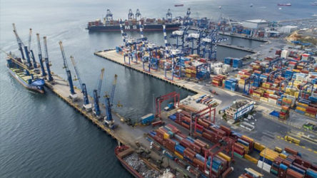 Dış ticaret açığındaki artış yüzde 190'a tırmandı!