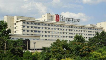 DİSK Sosyal İş: Hacettepe Üniversitesi işçileri 3 aydır maaş alamıyor