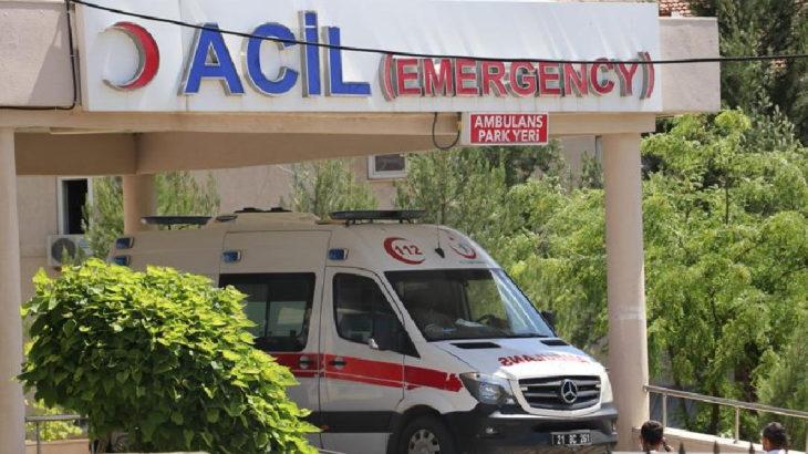 Diyarbakır'da 16 kişide koronavirüs tespit edilen mahalle karantinaya alındı