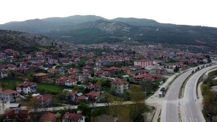 Vakalarda ani artış yaşandı, en büyük köy yeniden karantinaya alındı