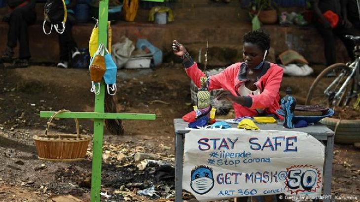 Dünya Sağlık Örgütü: Salgın'da durum küresel anlamda kötüleşiyor