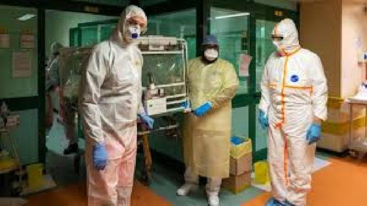 Dünya Sağlık Örgütü uyardı: Koronavirüs vaka sayısı rekor kırdı, virüs hala ölümcül