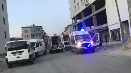 Elbistan'da kadın cinayeti: Eski ve yeni eşi arasındaki kavgayı ayırmaya çalışan kadın bıçaklanarak hayatını kaybetti