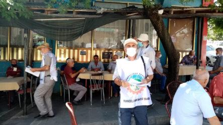 Emekli-Sen: AKP emeklilere vereceği zammı çoktan geri aldı