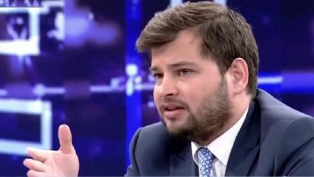 'FETÖ itirafı AKP'de bir hayli gerginlik yarattı'