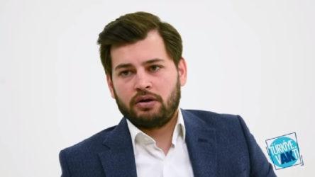 'FETÖ' itirafı yapan AKP'li Emre Cemil Ayvalı istifa etti