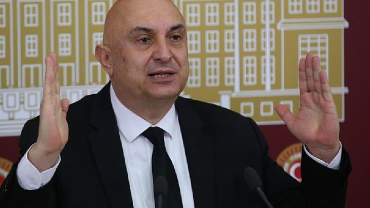 CHP'den Soylu'ya: Türkiye'nin ayıbı olmaktan çık, istifa et
